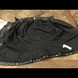 Free People Jackets & Coats - Free People, Faux Leather Jacket